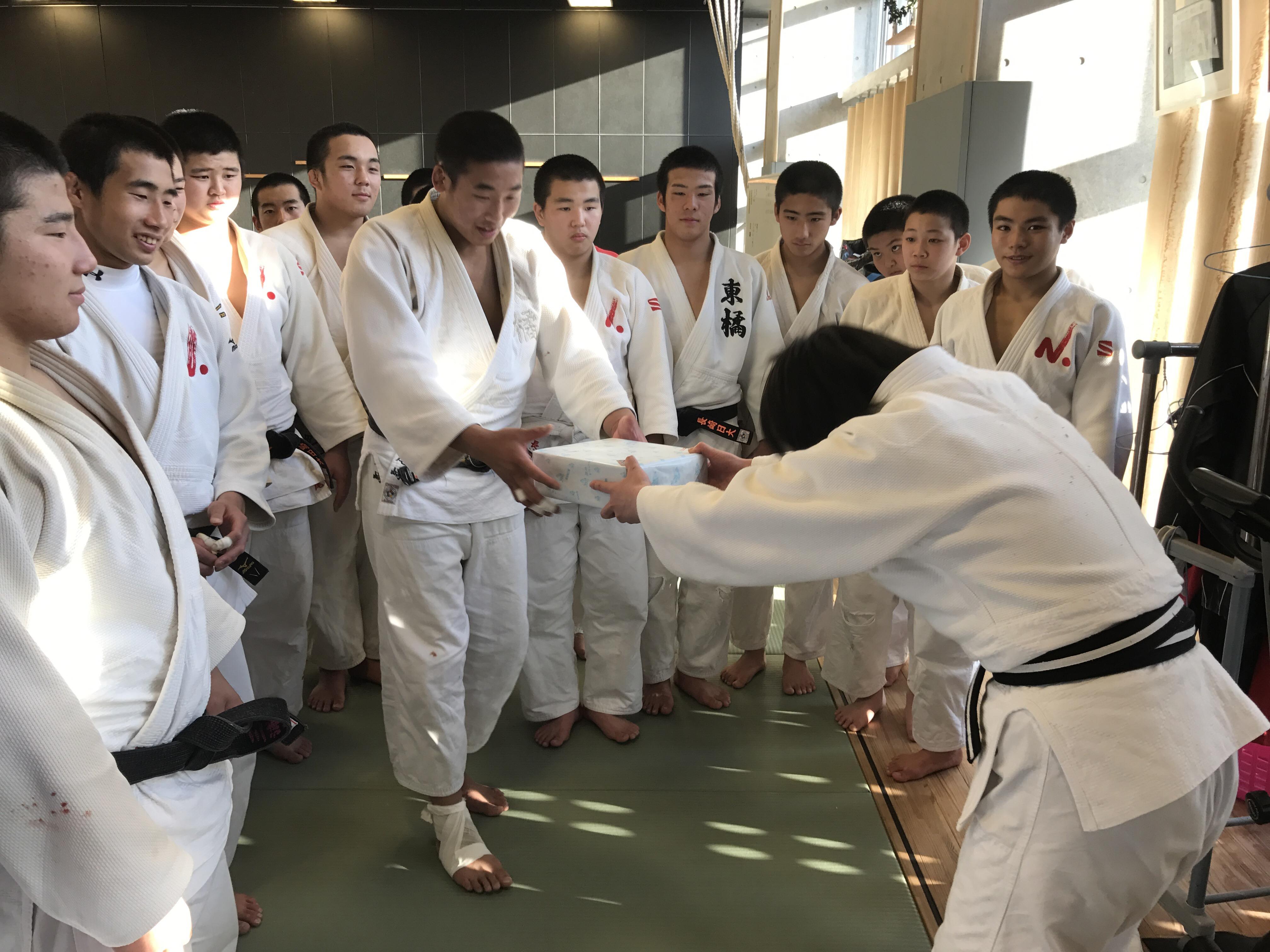 長崎 日 大 柔道